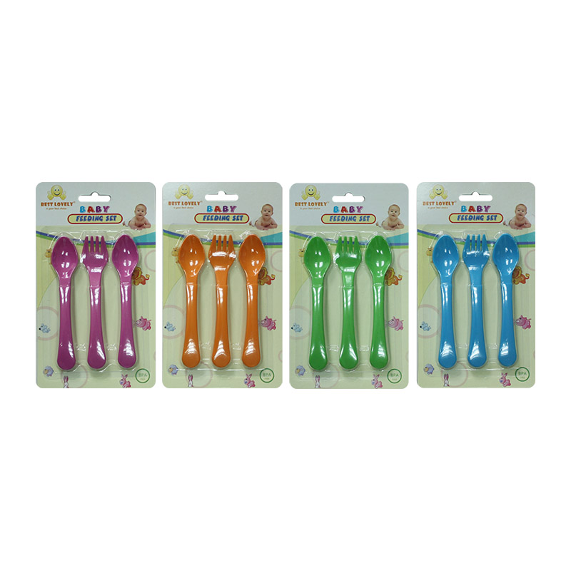 VF0402 SPOON & FORK